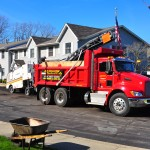 Rockland County Paving Project