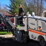 Bergen County Paving Project