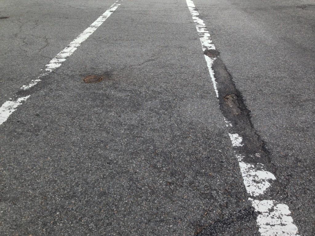 new york asphalt paving