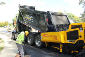 asphalt repair rockland county